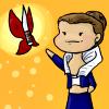 atreideslioness: (Fairy!)