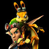 darklighthero: (Jak and Daxter)