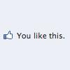 zylly: (Facebook Like!)
