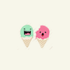adaptation: (ice cream)