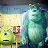 darjeeling: Mike & Sully | Monsters Inc ([ MOVIE ] broke the scare record)