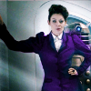 annariel: Picture of Missy from Doctor Who (Who:Missy)