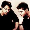 lostakasha: (Jenny and Misha)
