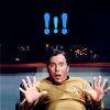 nevadafighter: (ST TOS Kirk - !!!)