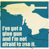 spindle_ella: (glue gun)