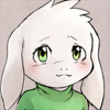 pleasereset: icon by koubatsu on tumblr (Can't resist that face)