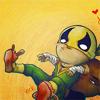 evocates: (Marvel: Danny - HUG PLUSHIEDANNY)