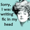 ceares: ecard gibson girl (sorry I was writing fic in my head)