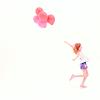 yuukihikari: (Balloon Whee)