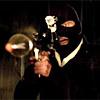 maybebatman: (ninja!)