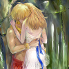 we_protect_each_other: king of knights & king of heroes (gilsaber) (Default)