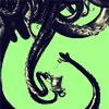 jibrailis: (tentacles)