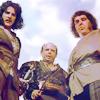 hickumu: (The Brute Squad)