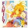 hickumu: (We're Family)