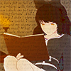 theharlotofferelden: Blake Belladonna (RWBY - reading)