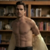 doctor_fangeek: (shirtless Neal)