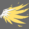 caduceusvalkyrie: (Wing Spray)