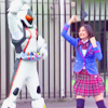 cypsiman2: Their friendship is so precious (Fourze)