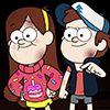 krmvgivv: mabel (let the preteens lead this can't possibl)