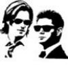 galwithglasses: (Winchester Brothers)