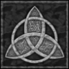 norse_dragon: Celtic knot representing the three Fates (Default)