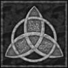 norse_dragon: Celtic knot representing the three Fates (Default)