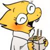 sciencelizard: (« [Head Tilt] Good Food & Good Friends)
