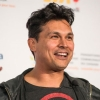 mervinmcginty: Adam Beach looking slightly to the right, ruffled hair, massive grin as he talks (Mervin(bornready))