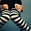jackofknaves: (Striped socks)