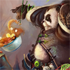 drunkenpandaren: (Ben and Kira)