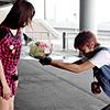 summerorange: (Tsukasa is being...nice??)