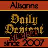 alisanne: (DD banner)