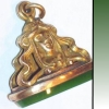avian_cat: A gold seal in the form of a woman with carved jade below for the seal (Tom(seal))