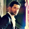 skieswideopen: Lucifer from the TV show Lucifer (Lucifer)