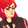 spacespecs: (« [ME] Shepard ==> Pissed Off)
