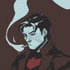 runningred: (Smoke and light)