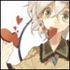 koishi_komeiji: Art by: cats brain (24 Eatnig 2 (Heart))