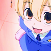 thelittleone: (ouran ♢ that smile means trouble)