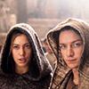 oximore: (Children of Dune - Leto & Ghani)