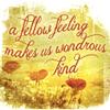 sallymn: (fellow feeling)