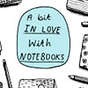 dustandsunlight: (notebook compulsion)