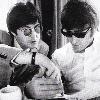 damietta: (Paul and John)