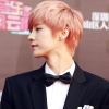 6thirty: (luhan's side profile)