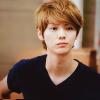 6thirty: (luhan staring at you)
