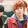 6thirty: (xiumin looking at you)
