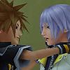 notzubats: (RIKU ♥  you're okay!)