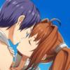 brightlyshines: (kiss)