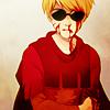 parodeity: sleiin @ tumblr (INJURY 🎧 dude not cool)