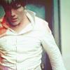 dorinda: Hannibal Lecter in a bloody shirt, stalking his prey. (hannibal the beast)