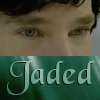 heavenlyxbodies: (Sherlock Sherlock jaded)